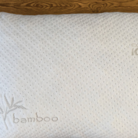 Snuggle-Pedic Adjustable Kool-Flow Pillow: The Review