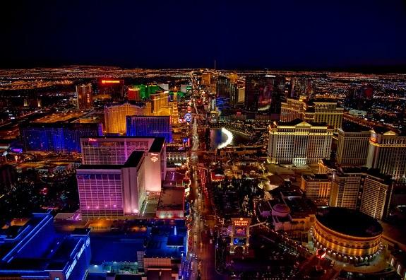 Las Vegas, clubs, New Years, New Years Eve, NYE 2017