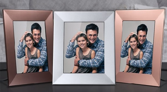 NixPlay, Iris, tech, digital, photo frame, digital photo frame, WiFi