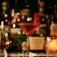 Cocktail Competition Raises Money For Local Charity