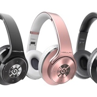 Modular Introduces Their Flagship Product, MOD-1 Headphones