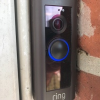 Ring Pro Doorbell: The Review