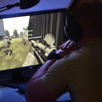 Why Young Men Like Tactical Shooting Games