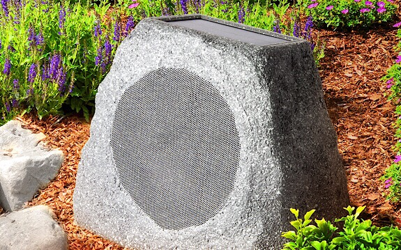 ION, product review, tech, speakers, Bluetooth, Solar Stone,