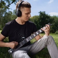 Super-Portable Steel String Digital Guitar Jammy To Be Unveiled At CE Week After The Redesign