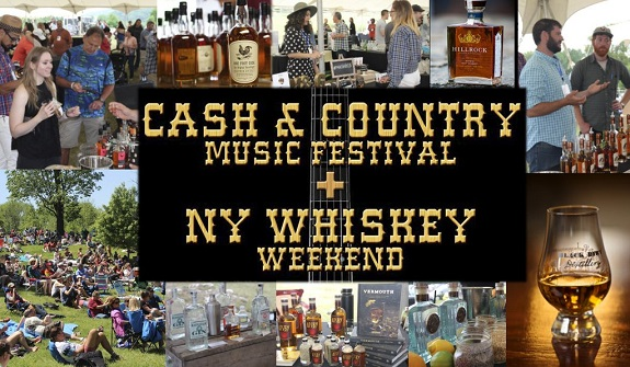 Johnny Cash, country, whiskey, festival, Warwick, NY