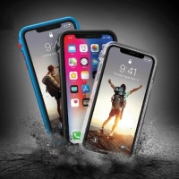 Catalyst Launches Waterproof & Impact Protection Cases For New iPhone XR, Xs, And Xs MAX At Pepcom Holiday Spectacular NY
