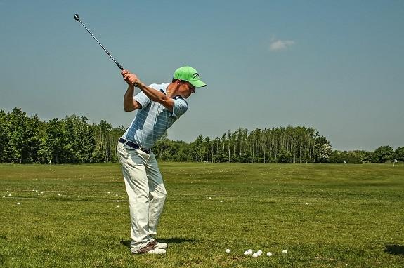 exercise, fitness, golf, social, The Jock, sport
