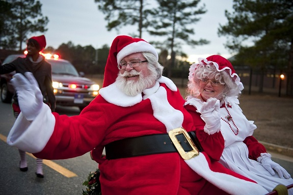 fashion, style, Christmas, guys fashion, Santa Claus