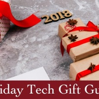 Holiday Gift Guide 2018: Some Of The Latest Tech Gadgets