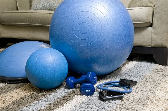 workout, health, fitness, home workout, home fitness, interval training, yoga, Zumba, simple weights, weight training,
