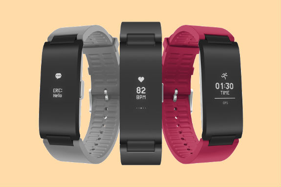 Health, tech, fitness, Withings, Pulse HR,