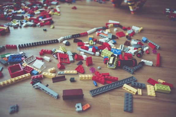 Let Go Of Legos By Embarking On These Modern Father Son