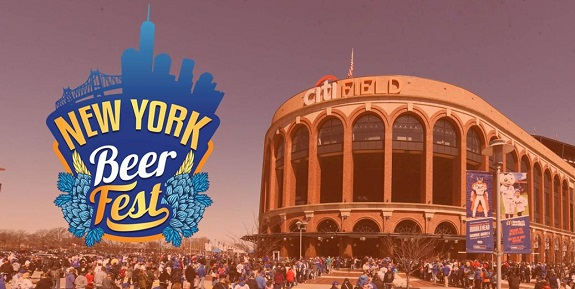 Citi Field, NY Mets, Mets, beer, beer fest, NY, New York Flushing, Queens, Craft Beer, ballpark, Spring Beers