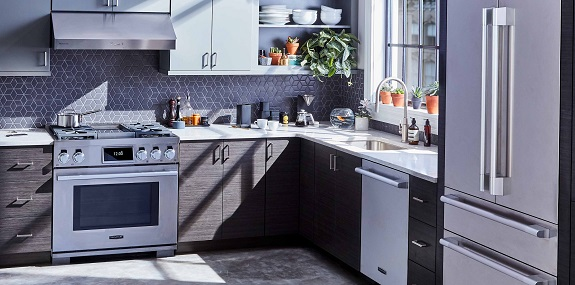 Signature, kitchen Signature Kitchen Suite, tech, CE Week, Smart Kitchen, Home Design