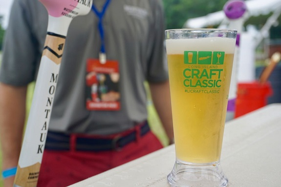 Long Island Craft Classic, LI Craft Classic, beer, wine, cider, axe throwing, cornhole giant jenga, Starfish Junction