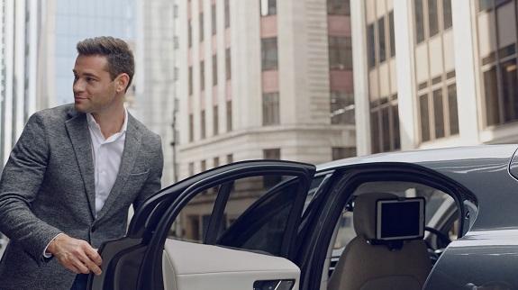 Fleetonomy, chauffeur service, chauffeur, InMotion Ventures, Havn