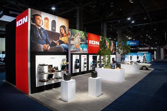 ION, ION Audio, speakers, lifestyle brand, technology, audio