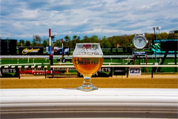 Beer, Bemont Racetrack, breweries, brewery, craft beer, Elmont, hops, LI, Long Island, Nassau Coliseum, NY, Spring Craft Beer Festival, spring festival, Belmont Racetrack, Belmont