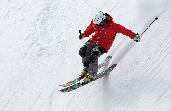 Whether you are a keen skier or simply need something to keep you warm during the winter months; a ski jacket is essential. The purpose of a ski jacket may be to protect you from the cold and keep you safe and warm, nevertheless, that is not to say you can't have fun whilst choosing one.