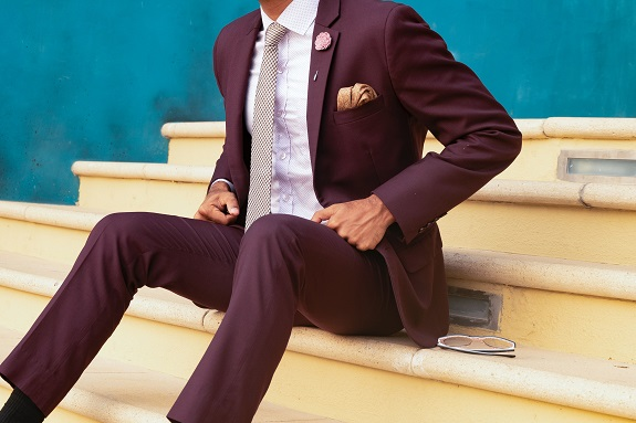 Over the years, a man's wardrobe will transform along with the different stages of life he's at. Your twenties are a time for unbridled experimentation. Anything goes, and you can pretty much get away with anything. Once you hit your thirties, things start to change.