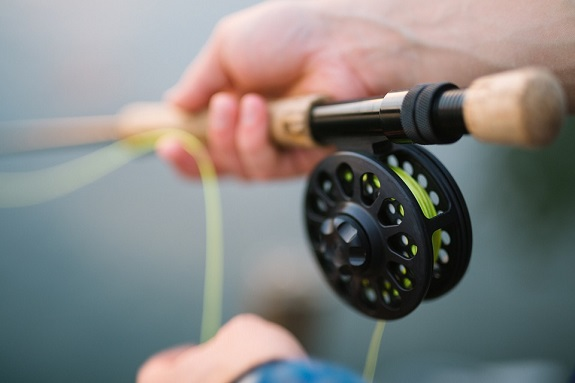 Fishing is a relaxing hobby that is perfect if you want to get away from it all and spend a nice day watching the water and hopefully catching a few fish in the process. But before you get into fishing, you need to make sure that you have all of the right gear.