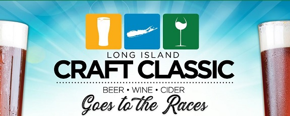 The LI Craft Classic is back…and so excited to see you all again at this year's Long Island Craft Classic. We have a temporary new location for this year… and promise to make this welcome back party a great one! It will be amazing to see you all and raise a glass to fun days ahead!