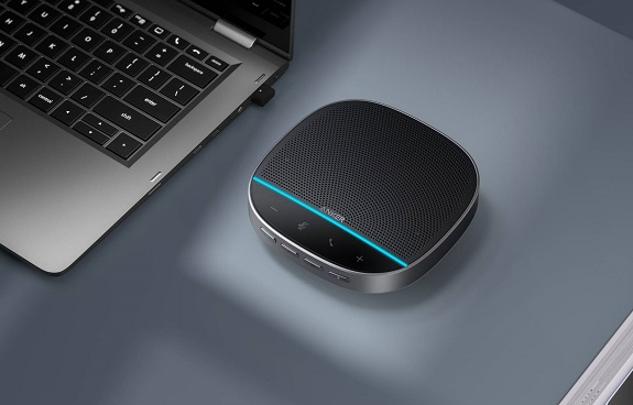 If you don't know by now, Anker is a brand I use and trust for an wide array of tech solutions. Home camera security, to charger cords and power banks so when Anker approached me to check out their PowerConf S500 I gladly expected. The PowerConf S500 is built around voice quality, and it does not disappoint.