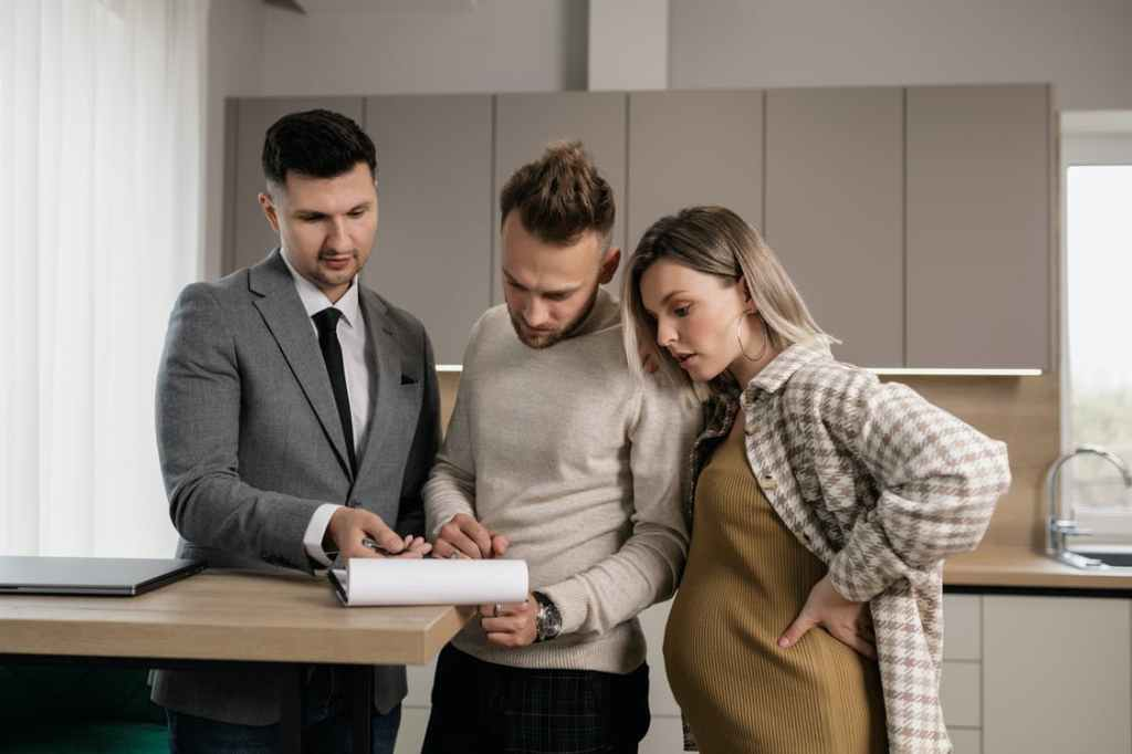 Buying the first house is among the most thrilling and exciting projects of a person's life. And, yet, it also represents one of the most stressful and intimidating experiences - especially as some families strive towards this moment for all of their lives!
